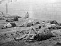 FOTO Tábor smrti, o ktorom sa veľa nehovorí: Väzňov usmrcovali drastickými metódami