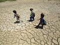 Horúčavy, sucho a nehostinné podmienky: Tretina svetovej populácie bude žiť na pokraji zúfalstva