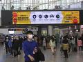 KORONAVÍRUS Južná Kórea nehlási žiadne nové domáce prípady, druhý deň po sebe