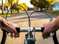 V Malej Fatre sa zranil cyklista: Narazil do spadnutého stromu