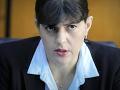 Bývalá šéfka protikorupčnej prokuratúry vyhrala na Európskom súde spor s Rumunskom