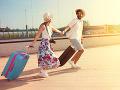 KORONAVÍRUS Sicília ponúka dotácie na dovolenku strávenú na ostrove: Dokonca aj pre nás!