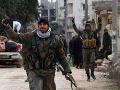 Izrael neprestane s útokmi v Sýrii, kým tam bude prítomný Irán