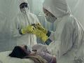 KORONAVÍRUS Traja pracovníci nemocnice rozdali ochranné pomôcky: O pár týždňov boli všetci mŕtvi
