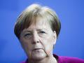 KORONAVÍRUS Merkelová prisľúbila pomoc kultúre zasiahnutej krízou