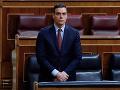 KORONAVÍRUS Španielsky parlament schválil ďalšie predĺženie núdzového stavu
