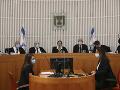 Politická kríza v Izraeli sa chýli ku koncu: Najvyšší súd vyriekol definitívny ortieľ