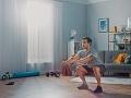 VIDEO Cvičíte doma? Trénerka odporúča týchto päť CVIKOV, po nich uvidíte výsledky najrýchlejšie!