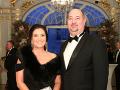 FOTO spred 27 rokov: Aha, ako vyzerala Malachovská vo svadobných šatách!