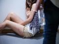 KORONAVÍRUS WHO znepokojuje nárast prípadov domáceho násilia v Európe
