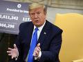 Trump oznámil, že USA vyvinú rýchlejšiu raketu, než majú Rusko a Čína