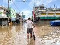 Veľké varovanie vedcov: Blíži sa katastrofa, oceány sa môžu zvýšiť o vyše meter
