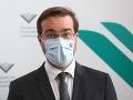 KORONAVÍRUS Podcenenie vírusu môže reálne priniesť druhú vlnu epidémie, tvrdí Krajčí