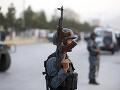 Pri prestrelke počas demonštrácie v Afganistane zahynulo šesť ľudí