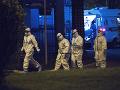 Moskvu zasiahla vlna vyhrážok bombovými útokmi: Hrozili doprave aj zdravotníckym zariadeniam
