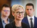 KORONAVÍRUS V parlamente bude rušno: Poslancov čakajú vládne návrhy, Mária Šofranko má zložiť sľub