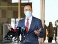 Smer súhlasí s verejným vypočutím kandidátov na šéfa Generálnej prokuratúry, tvrdí Tomáš