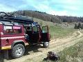 Záchranári z Donovál pomáhali zranenej cyklistke v Starohorských vrchoch