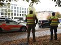 Za útokmi na turecké obchody v Nemecku bola nenávisť a sympatie k teroristom