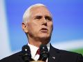 KORONAVÍRUS Viceprezident USA je v karanténe: Jeho hovorkyňa má pozitívny test