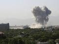 KORONAVÍRUS Rázne obvinenie OSN: Taliban a bezpečnostné zložky útočili na zdravotníkov