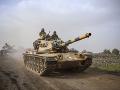 Desiatky tisíc Slovákov uverili tomuto HOAX-u: Žiadne americké tanky sa Slovenskom nepremávali