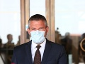 KORONAVÍRUS Pellegrini kritizuje Matovičovu vládu: VIDEO Expremiér varuje pred kolapsom ekonomiky