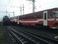 Tragická nehoda v Košiciach: Žena zomrela po zrážke s vlakom