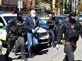AKTUÁLNE Najvyšší súd rozhodol: Kajetán Kičura ostáva vo väzbe!