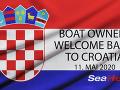 Nádej na letnú dovolenku žije! Chorvátsko otvorilo hranice, ale má to jeden háčik