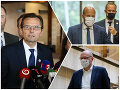 Návrat Ľubomíra Galka na obranu, lukratívny flek potvrdený:  Opozícia v tom vidí pomstu Sulíkovi