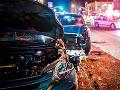 Smrť opäť kosila na cestách: Dopravná nehoda v Ľuboticiach si vyžiadala život ženy