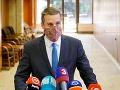 KORONAVÍRUS Krízový štáb rozhodne o domácej karanténe a ďalších výnimkách, tvrdí Klus
