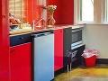 FOTO Realitka ponúka na prenájom apartmán, aký ste ešte nevideli: Kuchyňa ukrýva jedno tajomstvo