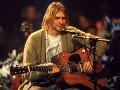 Gitara Kurta Cobaina v dražbe: Vaša môže byť za... Fúúú, to je ale sumička!