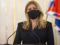Prezidentka Čaputová udelila milosť: Ide o matku jedenástich detí
