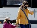 KORONAVÍRUS Rusko žiada USA o recipročnú pomoc v boji s pandémiou