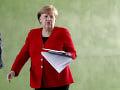 KORONAVÍRUS v Nemecku: Merkelová pripomenula nevyhnutnosť opatrení počas pandémie