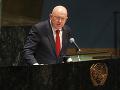 Rusko chráni záujmy OSN, chce zabrániť akýmkoľvek pokusom USA potrestať Irán