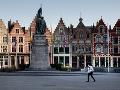 KORONAVÍRUS Belgicko otvorí hranice so štátmi EÚ, Schengenu a Británie od 15. júna