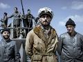 VIDEO Nemecká Ponorka sa