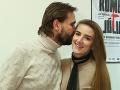 Ďurovčík bude otcom: Jeho manželka Barbora (24) je v 5. mesiaci tehotenstva!
