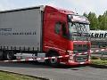 Náhla smrť vodiča (†46) slovenského kamiónu na českej diaľnici: VIDEO Podozrenie na koronavírus
