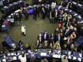 Slovensko porušilo nariadenie o poskytovaní služieb dátového spojenia, tvrdí Európska komisia