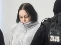 V procese vraždy Basternáka vypovedala veštkyňa: Chodila k nej aj Zsuzsová