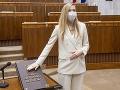 Existuje podozrenie, že úrad komisárky nie je nezávislý, tvrdí Marcinková