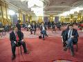 Sviatok demokracie sa nezadržateľne blíži: Vláda sa dohodla na rozpustení parlamentu