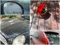 Nádielka zo Sahary na Slovensku, špinavé autá aj terasy: FOTO z ulíc, táto kombinácia vedie k pohrome!