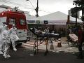 KORONAVÍRUS Brazília zaznamenala rekord: Za deň pribudlo takmer 14-tisíc infikovaných