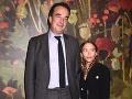 Mary-Kate Olsen a Olivier